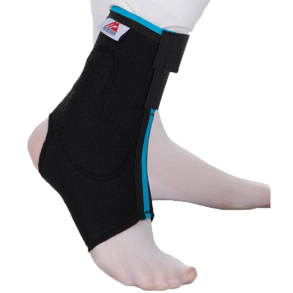 Foot - Ankle support