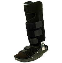 Foot - Ankle orthosis
